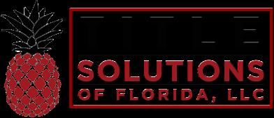 Merritt Island, Titusville, Cape Canaveral, FL | Title Solutions Of Florida